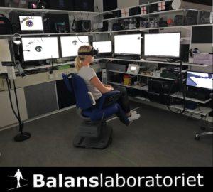 Balanslaboratoriet Yrselcenter Stockholm