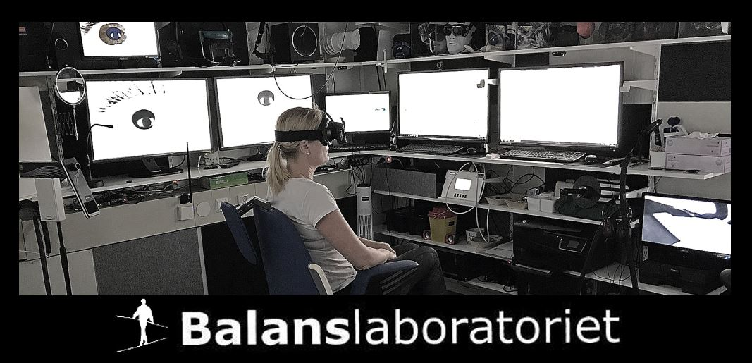 Undersökning av balansen